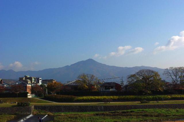秋・比叡山