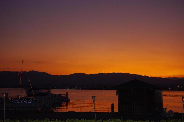 琵琶湖ヨットハーバー