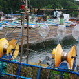 下風呂漁港